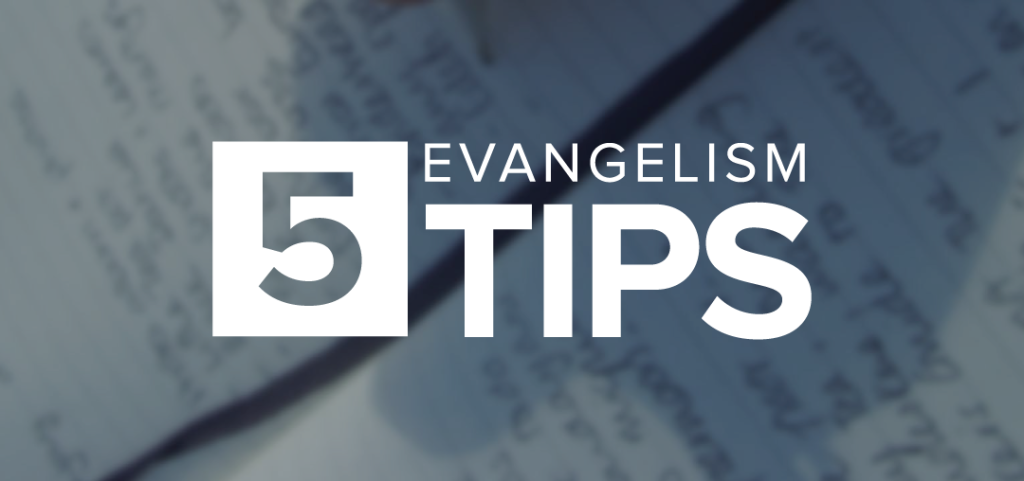 5-evangelism-tips