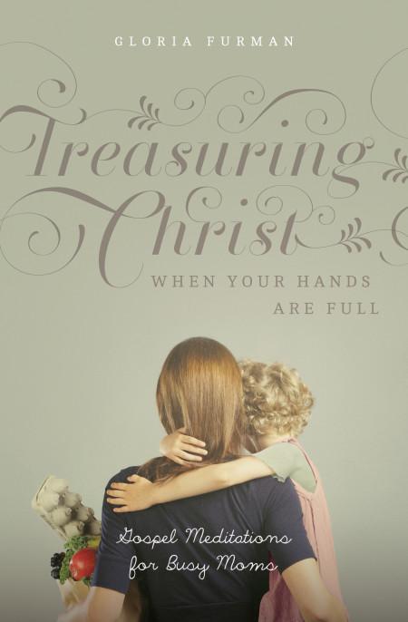 Gloria Furman book - TCWYHAF cover image